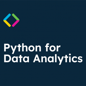 Cancode Python for Data Analytics
