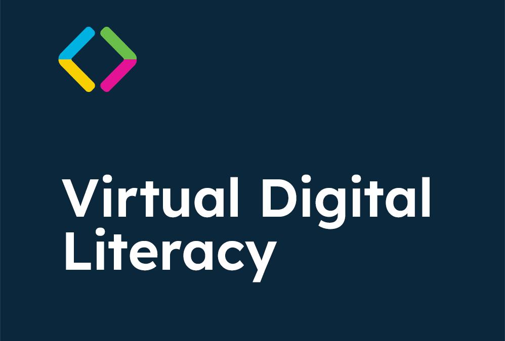 Virtual Digital Literacy