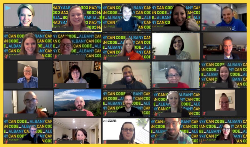 cancode virtual web courses