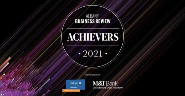 Announcing the 2021 Achievers